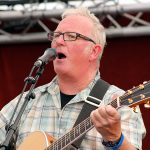 Vin Garbutt Tribute Song, Teesside Gigs and a Museum Piece